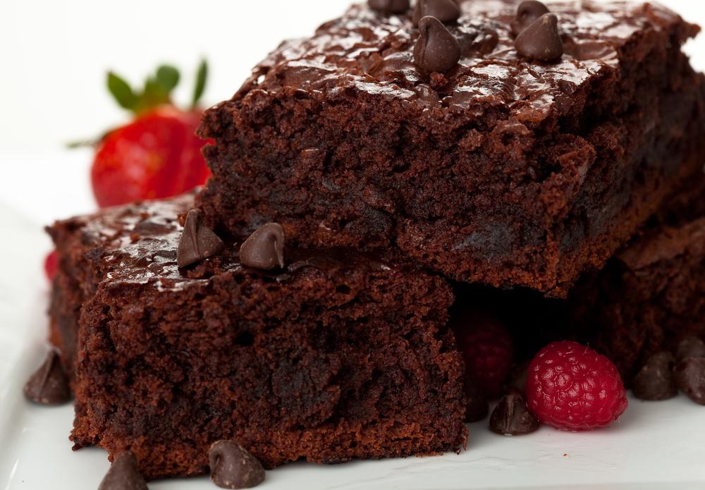Boston Brownies